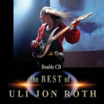 Review: Uli Jon Roth - Best Of