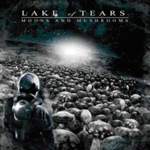 Review: Lake Of Tears - Moons And Mushrooms