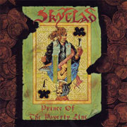 Review: Skyclad - Prince Of The Poverty Line