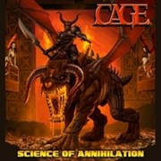 Review: Cage - Science Of Annihilation