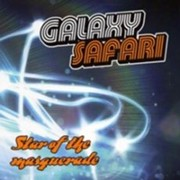 Review: Galaxy Safari - Star Of The Masquerade