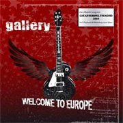 Review: Gallery - Welcome To Europe