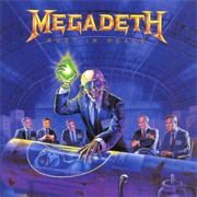 Review: Megadeth - Rust In Peace