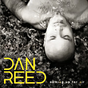 Review: Dan Reed - Coming up for Air