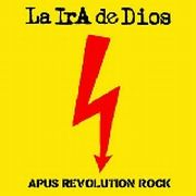Review: La Ira De Dios - Apus Revolution Rock