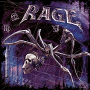 Review: Rage - Strings To A Web