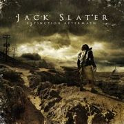 Review: Jack Slater - Extinction Aftermath