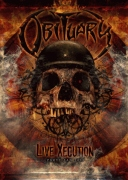 Obituary: Live Xecution - Party San 2008 (DVD)
