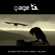 Review: Q.Age - Songs For Your Lonely Island