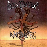 Review: Holy Terror - Mind Wars