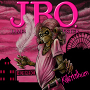 Review: J.B.O. - Killeralbum