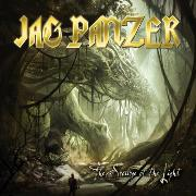 Review: Jag Panzer - The Scourge Of The Light