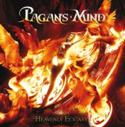 Review: Pagan's Mind - Heavenly Ecstasy