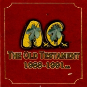 Review: Anal Cunt - The Old Testament (1988 – 1991)