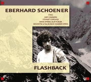 Review: Eberhard Schoener - Flashback