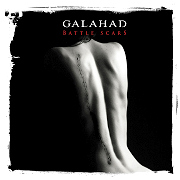 Review: Galahad - Battle Scars