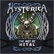 Review: Hysterica - The Art Of Metal