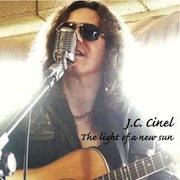 Review: J.C. CINEL - The Light Of A New Sun