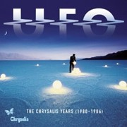 Review: UFO - The Chrysalis Years Vol. 2 (1980-1986)