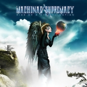 Review: Machinae Supremacy - Rise Of A Digital Nation