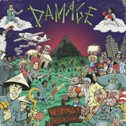 Review: Damage - Weapons Of Mass Destruction
