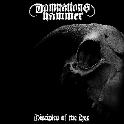Review: Damnations Hammer - Disciples Of The Hex