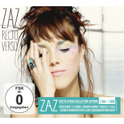 Review: ZAZ - Recto Verso (Collectors Edition)