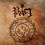 Review: Pact - The Infernal Hierarchies, Penetrating the Threshold of Night