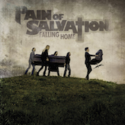 Review: Pain Of Salvation - Falling Home