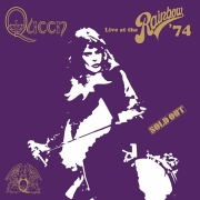 Review: Queen - Live At The Rainbow '74