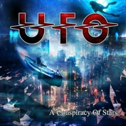 Review: UFO - A Conspiracy Of Stars