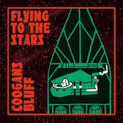 Review: Coogans Bluff - Flying To The Stars