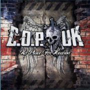 Review: C.O.P. UK - No Place For Heaven