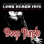 Deep Purple: Live In Long Beach 1976