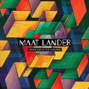 Review: Maat Lander - Dissolved In The Universe