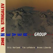 Review: Zhenya Strigalev - NeverGroup