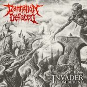 Review: Damnation Defaced - Invader From Beyond