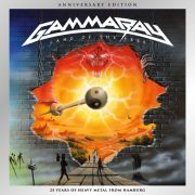 Review: Gamma Ray - Land Of The Free - Anniversary Reissue