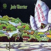 Review: Jade Warrior - Jade Warrior (1971) – 180g Remastered Vinyl