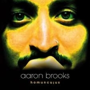 Review: Aaron Brooks - Homunculus