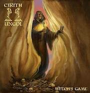 Cirith Ungol: Witch's Game (Limitierte Vinyl-Single)