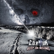 Review: C.O.P. UK - Keep On Moving
