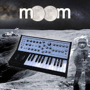 Review: M00M - M00M