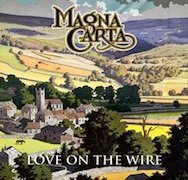 DVD/Blu-ray-Review: Magna Carta - Love On The Wire – BBC Sessions, Live & Beyond