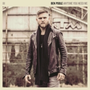 Ben Poole: Anytime You Need Me