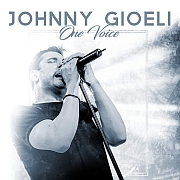DVD/Blu-ray-Review: Johnny Gioeli - One Voice