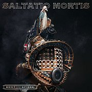 Review: Saltatio Mortis - Brot Und Spiele (Deluxe)