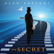 DVD/Blu-ray-Review: Alan Parsons - The Secret