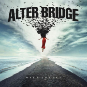 Alter Bridge: Walk The Sky
