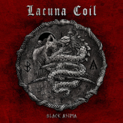 Review: Lacuna Coil - Black Anima